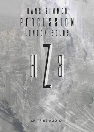 HZ03 - London Soloists
