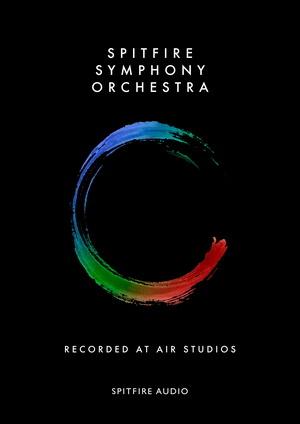 Spitfire Symphony Orchestra artwork