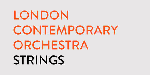 London Contemporary Orchestra Strings