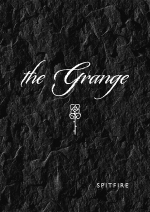 The Grange artwork
