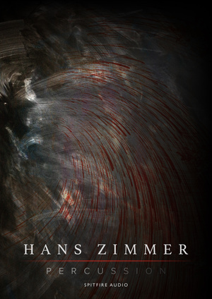 Hans Zimmer Percussion artwork