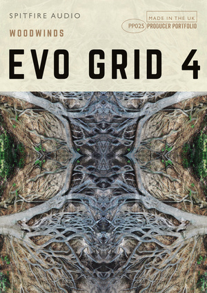 PP025 Evo Grid 4 artwork