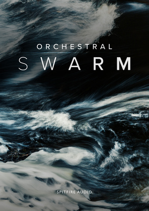 Orchestral Swarm artwork