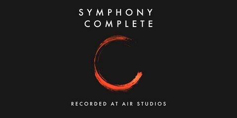 Symphony Complete