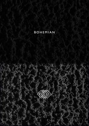 Bohemian artwork
