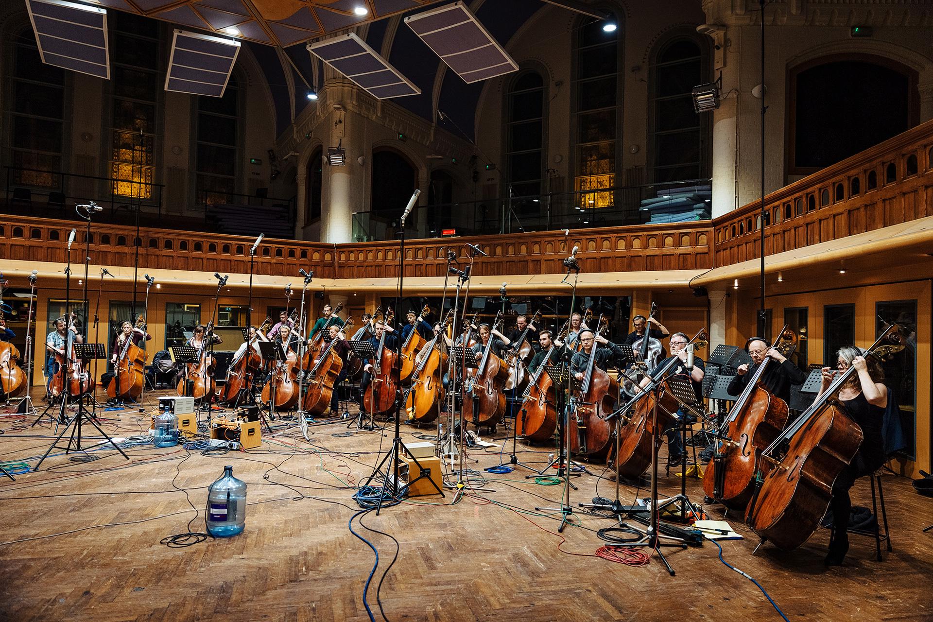 Hans Zimmer Strings