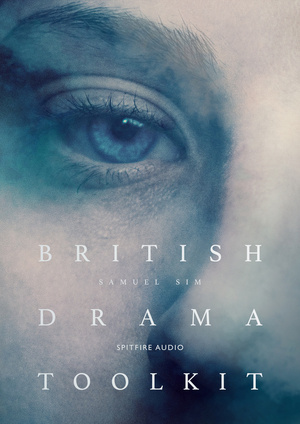 British Drama Toolkit artwork