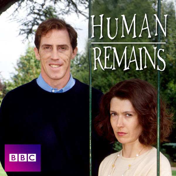 Human Remains Comedy TV Show Chris Clark Pick