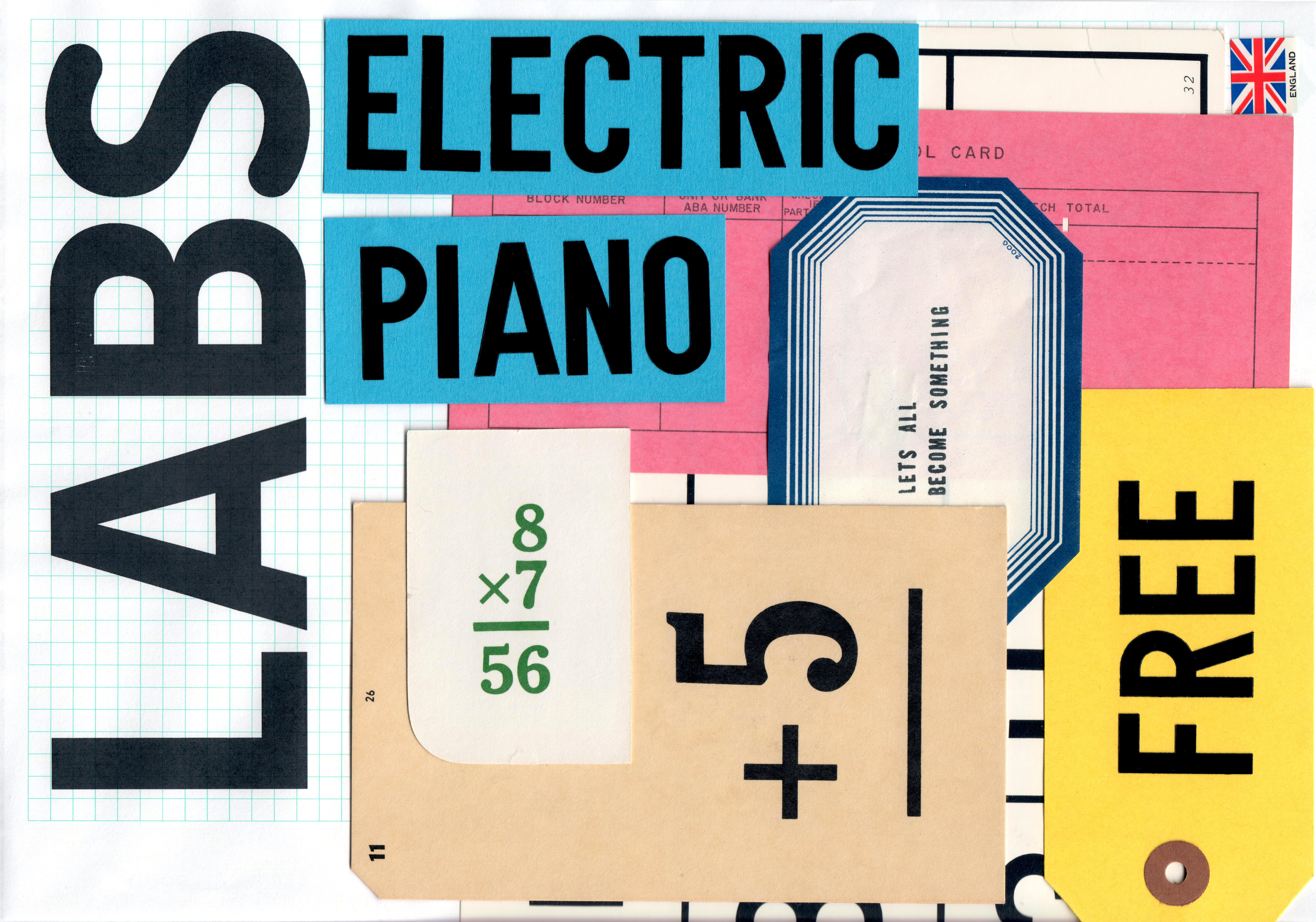 LABS Electric Piano Free Library