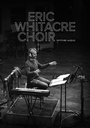 Eric Whitacre Choir artwork