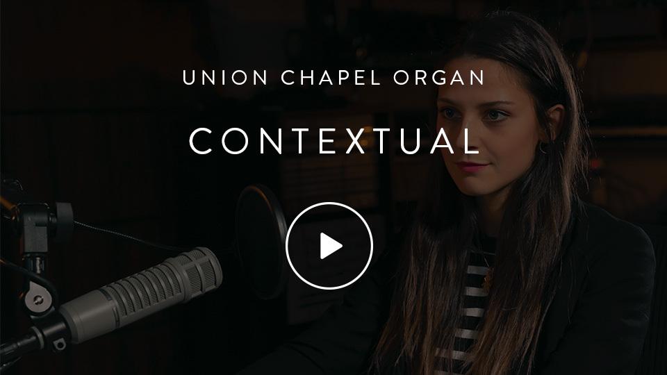 Union Chapel Organ