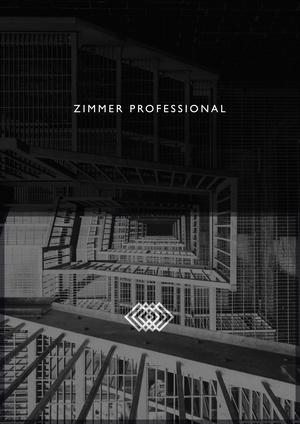 Zimmer Professional artwork
