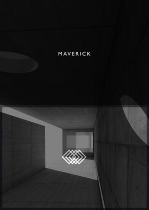 Maverick artwork