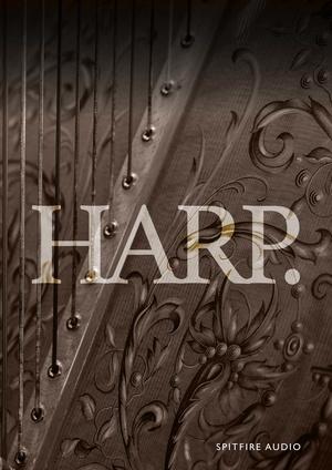 Skaila Kanga - Harp Redux