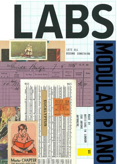 LABS Modular Piano