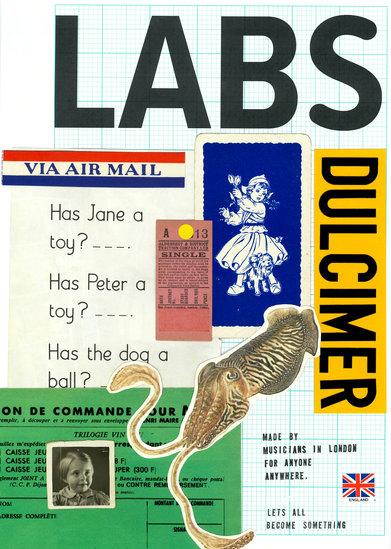 LABS Dulcimer
