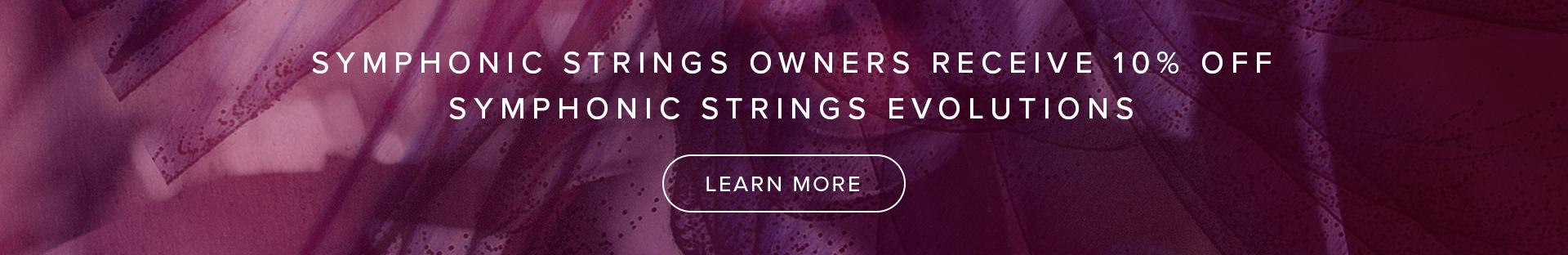 Spitfire Audio — Spitfire Symphonic Strings