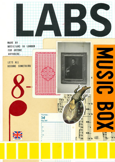 LABS Music Box