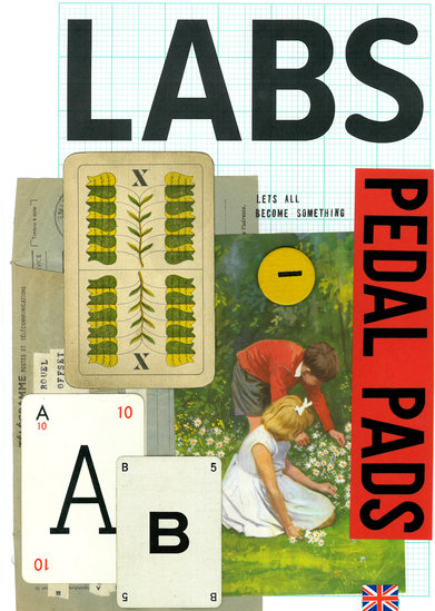 LABS Pedal Pads
