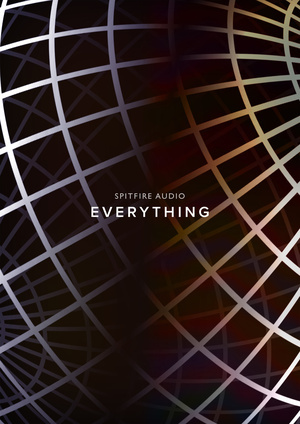 Everything... artwork