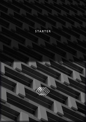 Starter artwork