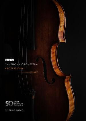 Spitfire Audio — Promotions