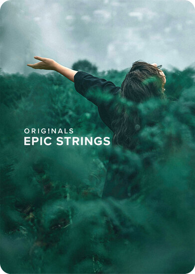 Originals Epic Strings