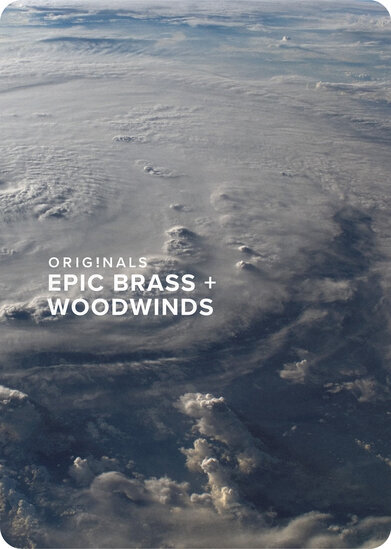 Originals Epic Brass & Woodwinds