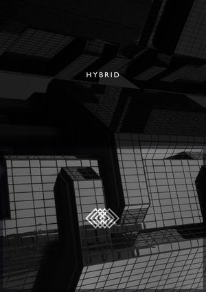 Hybrid artwork